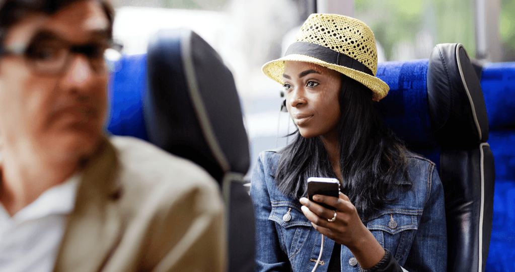 Get to and from your local mall quickly and easily with our public transportation options.