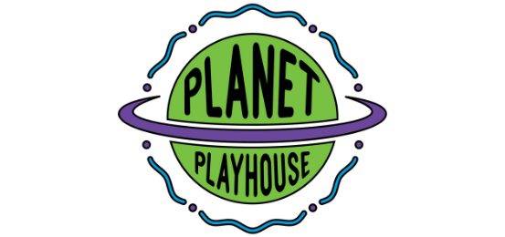 Planet Playhouse Logo